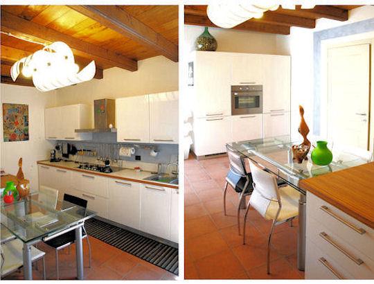 Scegliere la cucina suggerimenti per l 39 acquisto la casa for Acquisto cucina