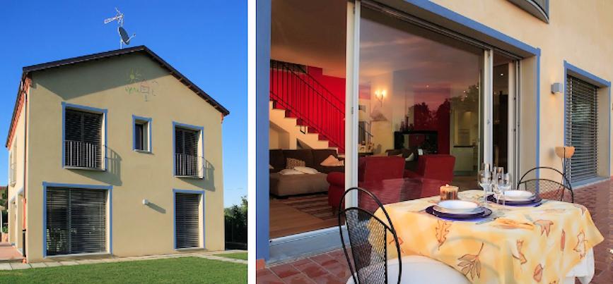 Casaclima casa passiva o bioedilizia la casa ecologica - Certificazione impianti casa ...