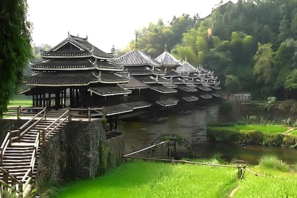 I principi della progettazione feng shui