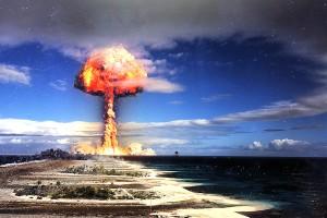Basta energia e test nucleari