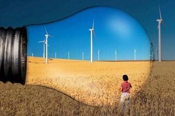 Energia pulita e rinnovabile per un mondo migliore