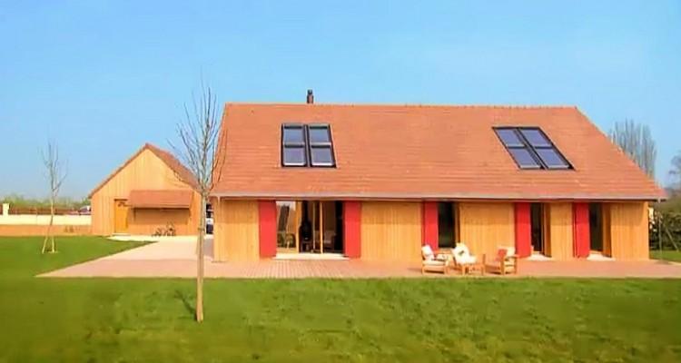 Casa economica a risparmio energetico