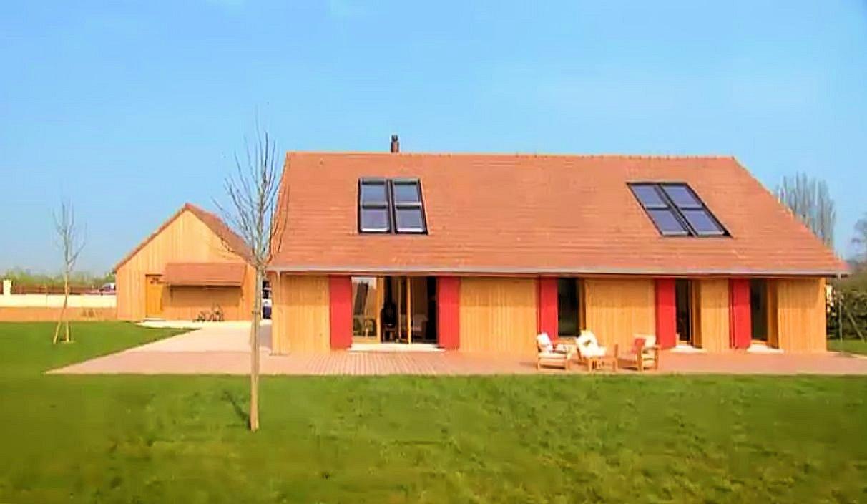perch scegliere una casa in legno perch bio o perch