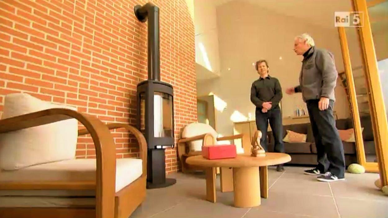 Una casa economica a 125 39 000 euro la casa ecologica for Costruttore di casa gratuito