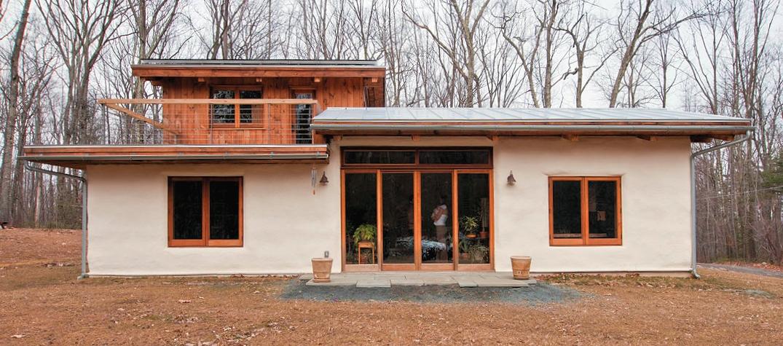 Immagini pareti colorate soggiorno - Case moderne in legno ...