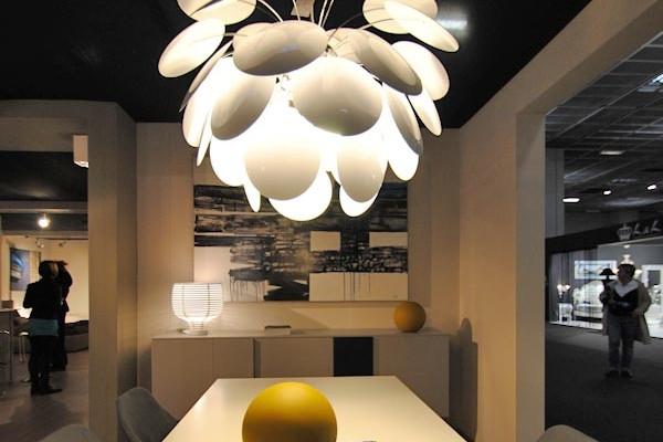 Tecnologia e design per l 39 illuminazione a led la casa - Tecnologia per la casa ...