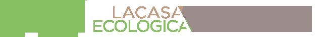 La Casa Ecologica logo