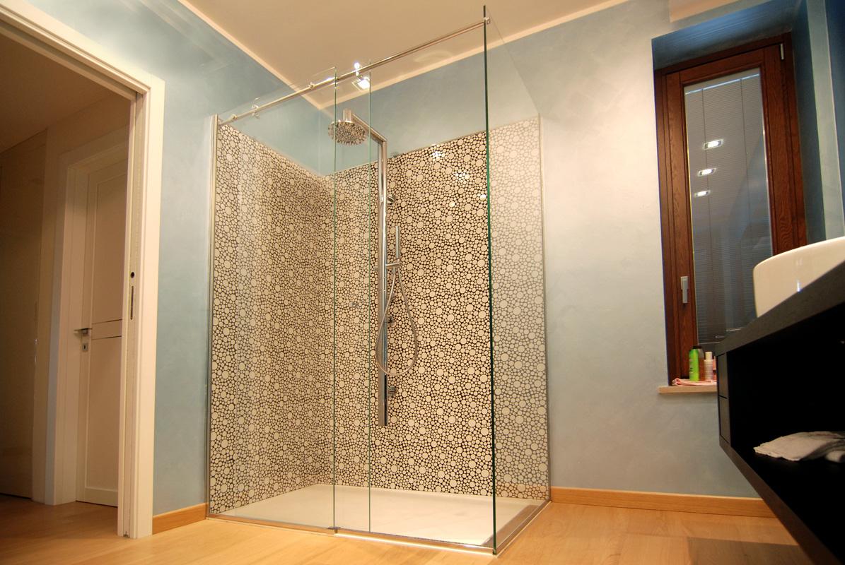 Box doccia in provincia di cuneo idee e soluzioni casa - Box doccia design minimale ...