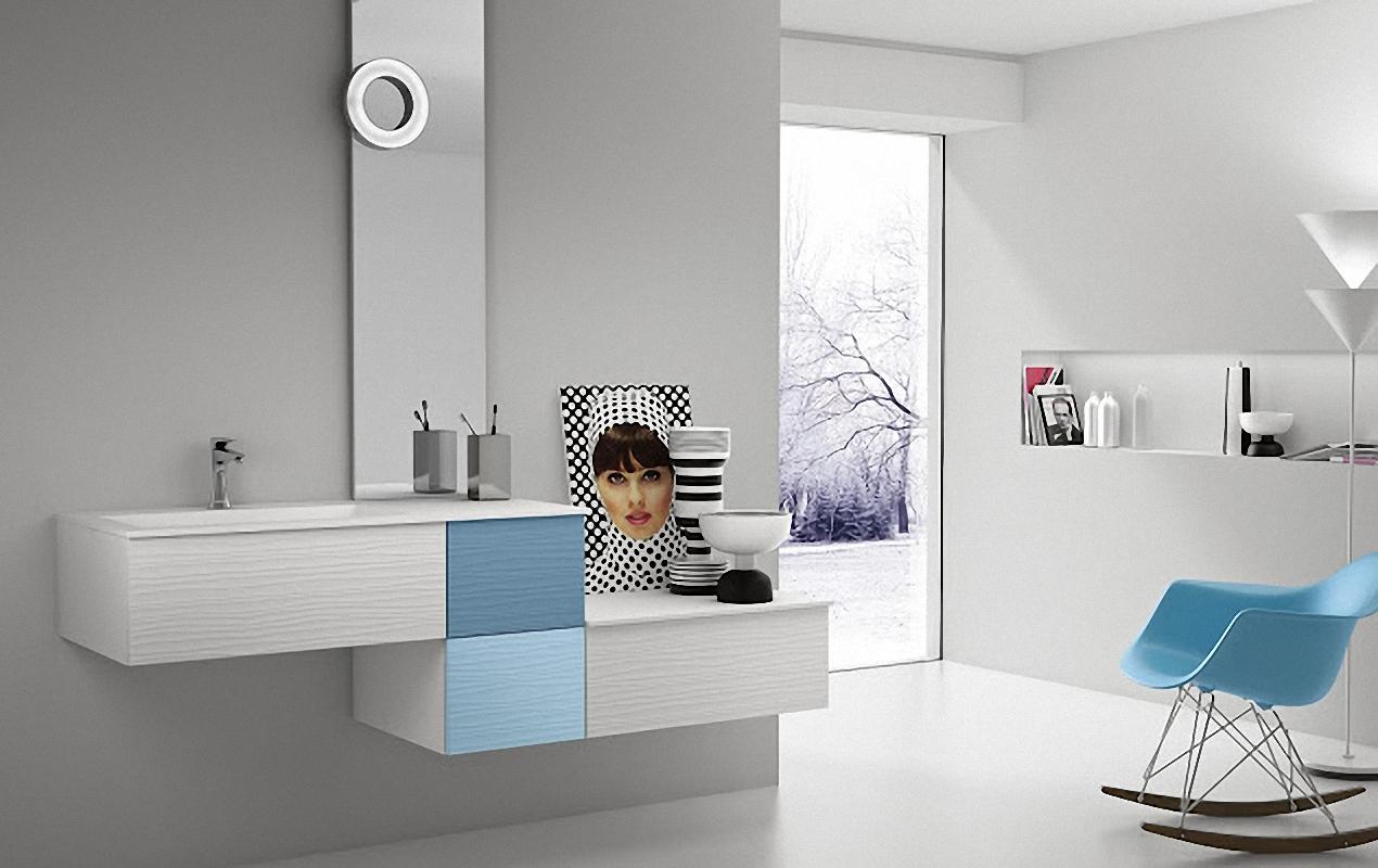 Aziende mobili bagno trendy arredo bagno lavanderia top for Aziende produttrici di mobili