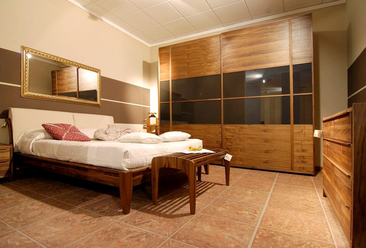 Camera Ecologica in legno massello - Grandacasa