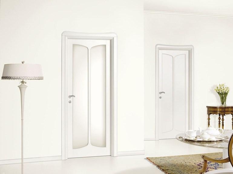Porte massello e vetro grandacasa - Dimensioni porte interne ...