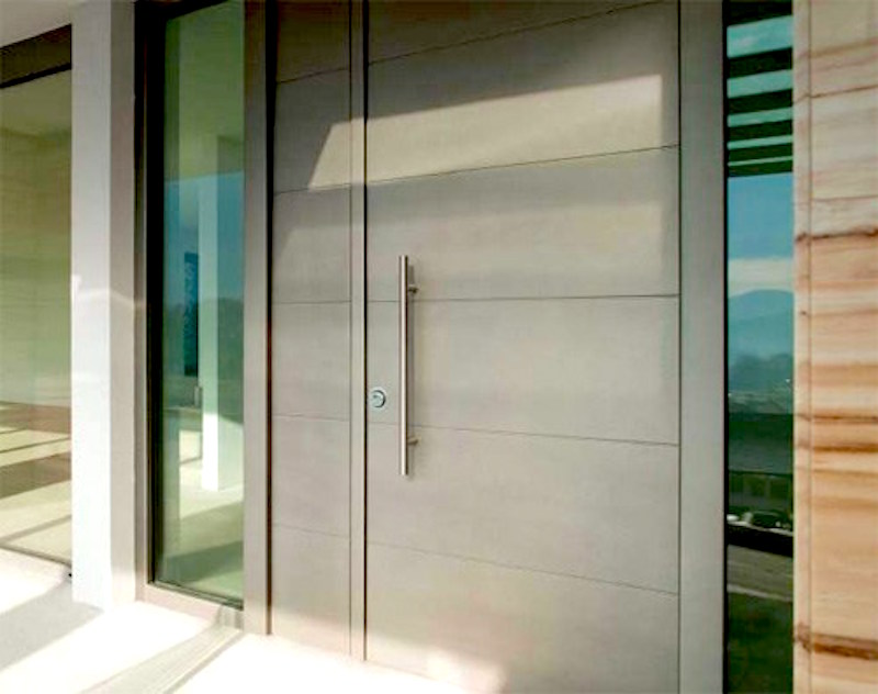 Porte blindate di ingresso grandacasa - Portoni di casa ...