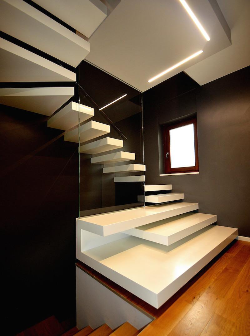 Scale in cuneo e provincia produzione e vendita grandacasa - Scale interni design ...