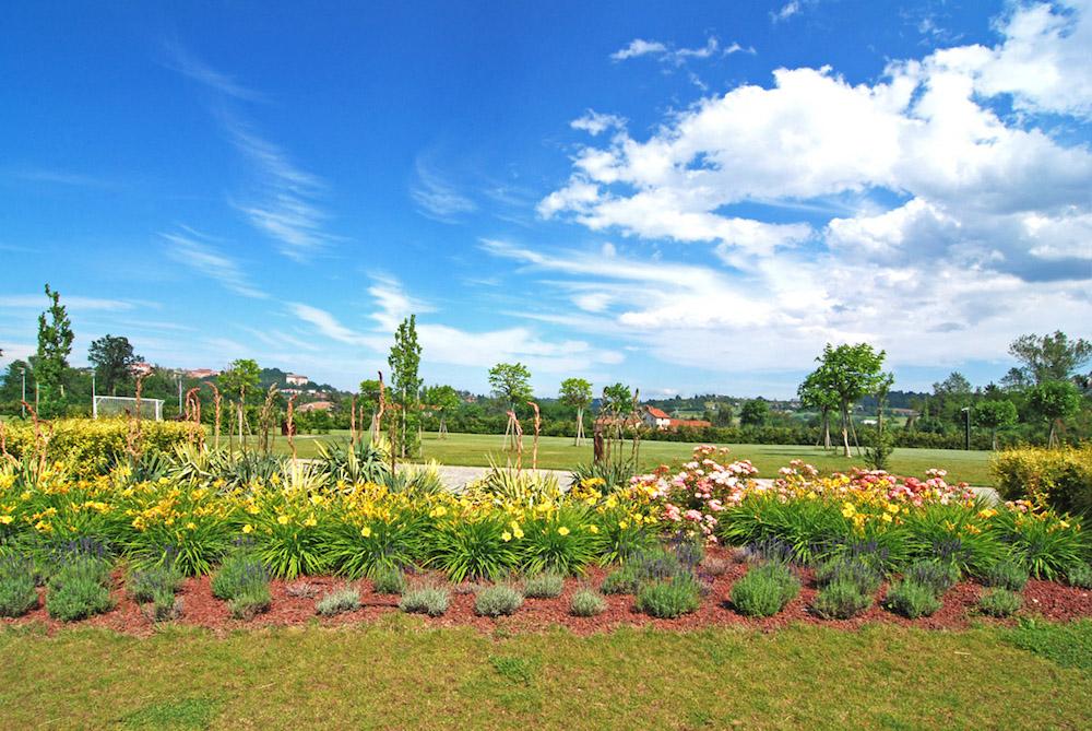 progettazione giardini in cuneo e provincia grandacasa