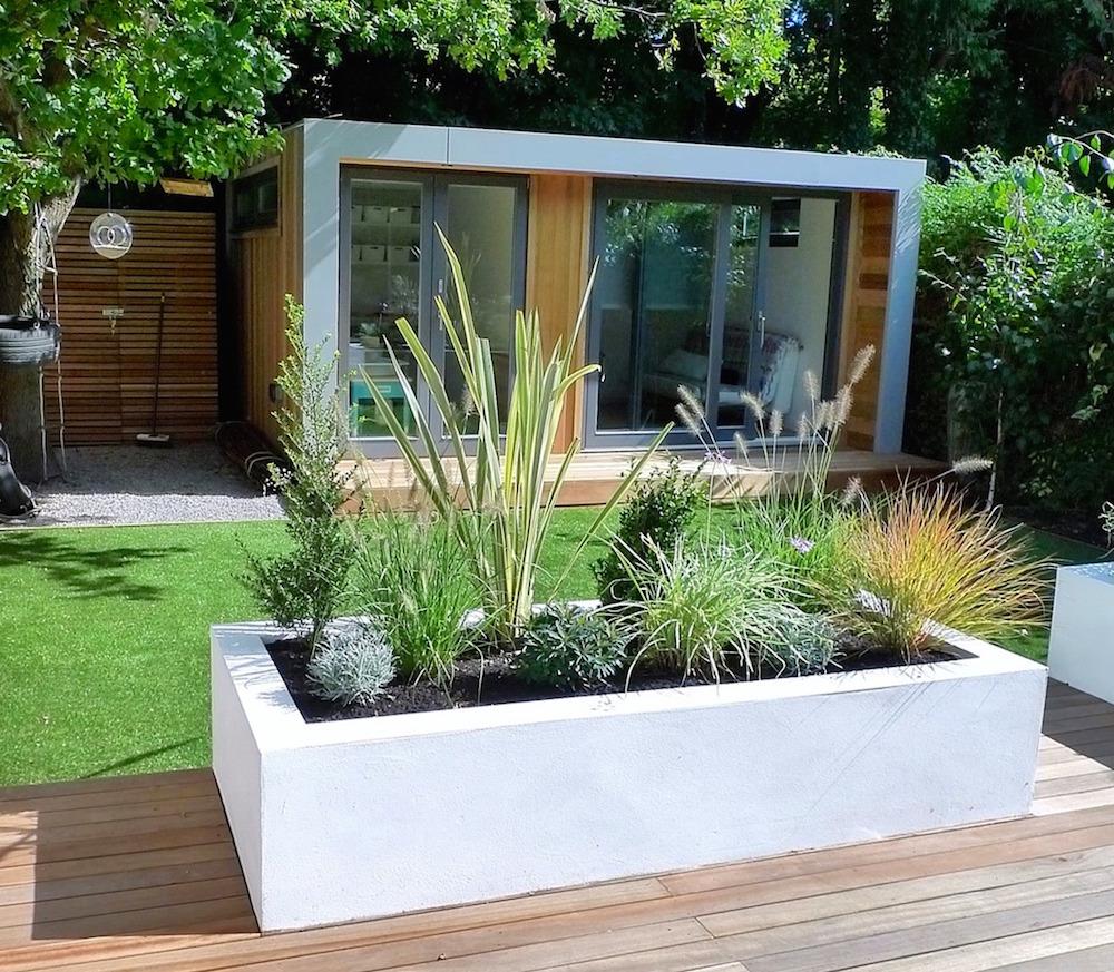 Realizzazione piccoli giardini - Grandacasa