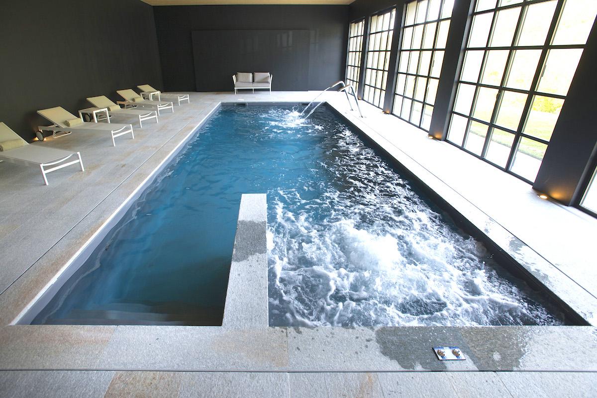 piscine interne grandacasa