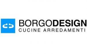 BORGO DESIGN logo