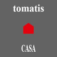 TOMATIS CASA logo